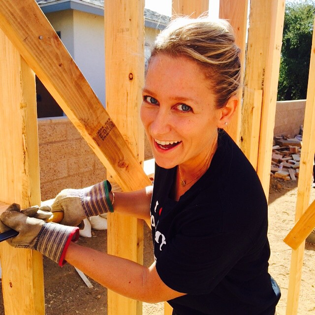 Day of Service – Habitat for Humanity