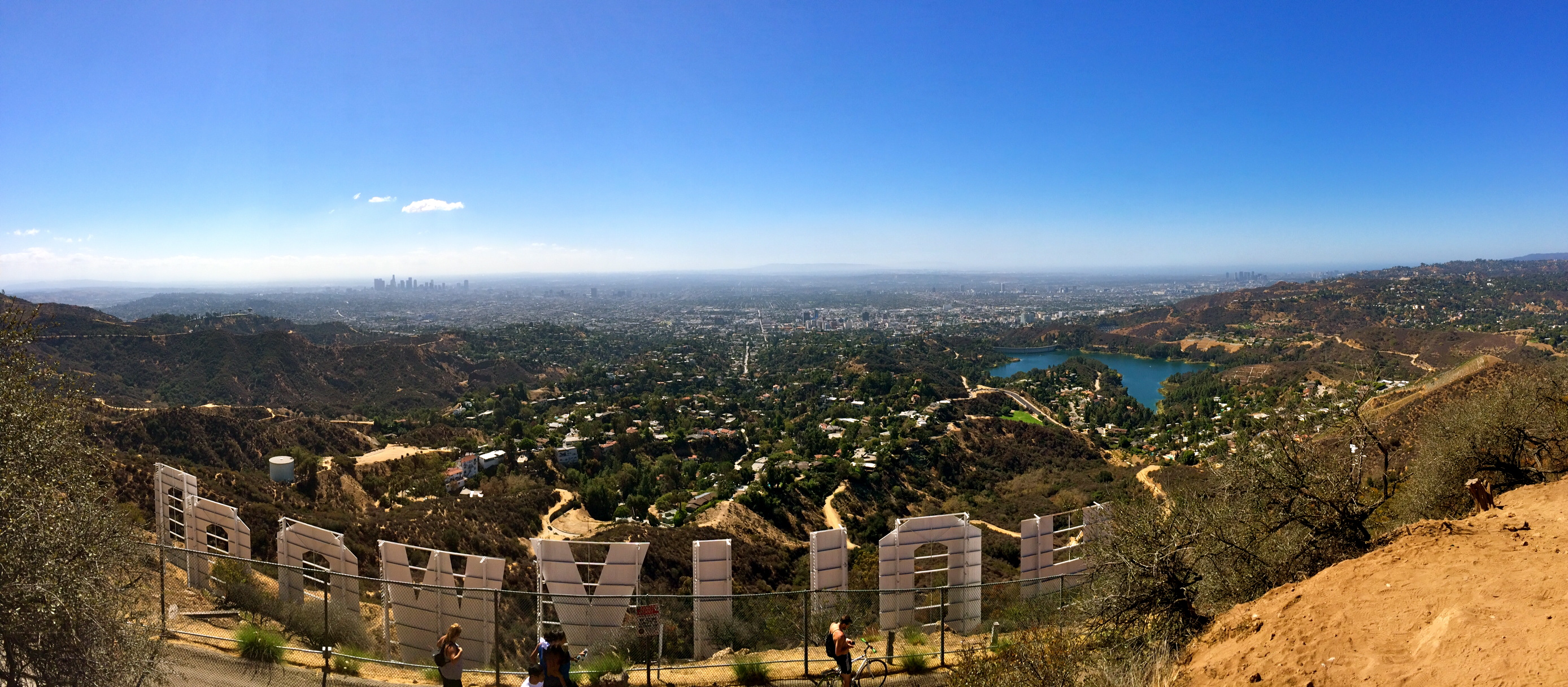 Travel Tip: Popular Hikes in Los Angeles