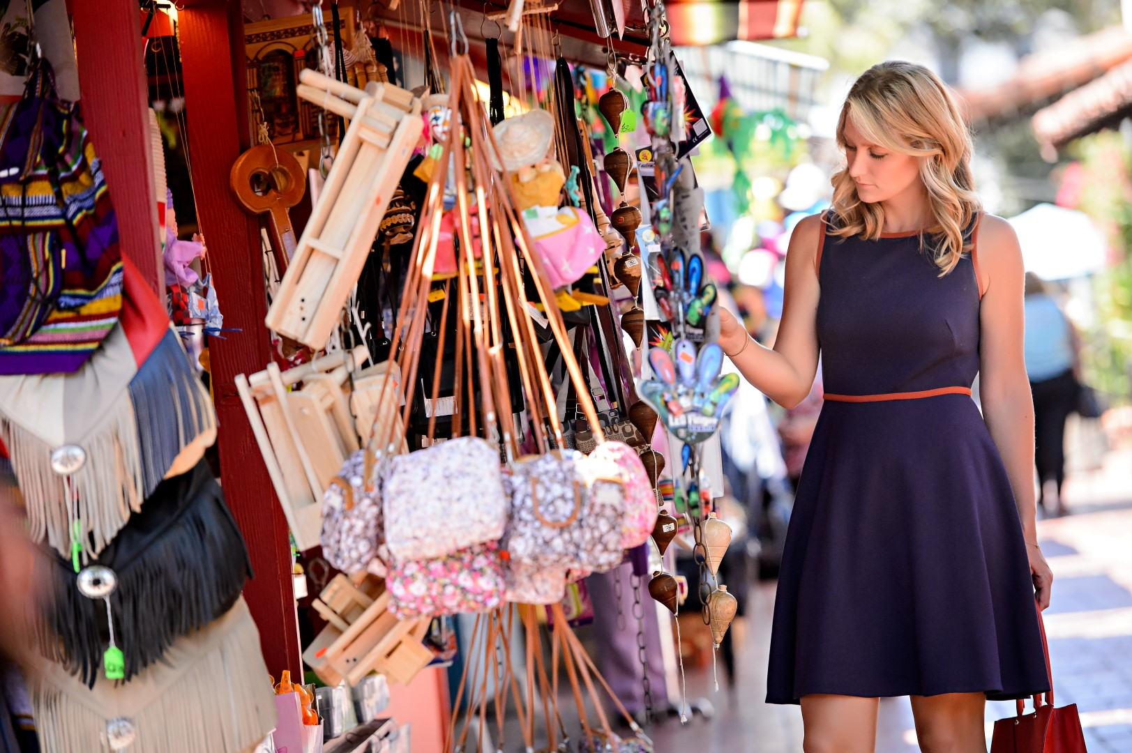 Guide for Holiday Shopping in Los Angeles – 2014