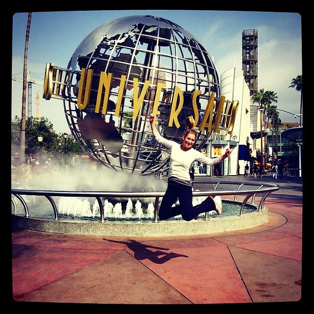 Tips on How to Visit Universal Studios Hollywood