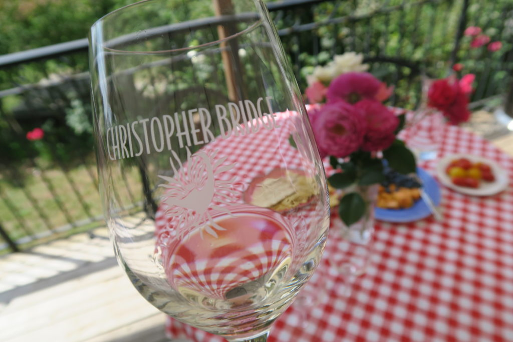 Christopher Bridge Winery