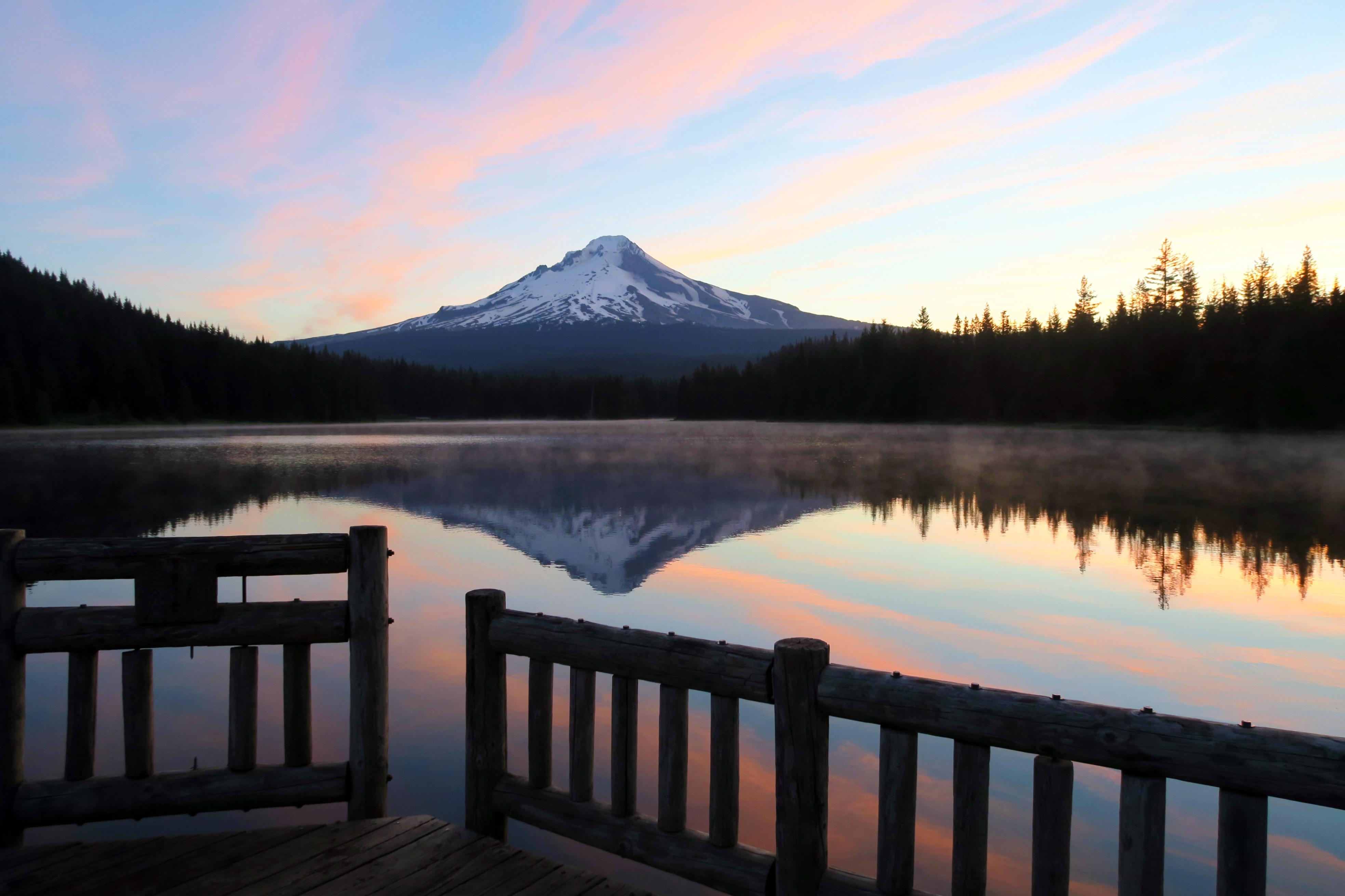5 Best Summer Activities To Do in Mt Hood Territory