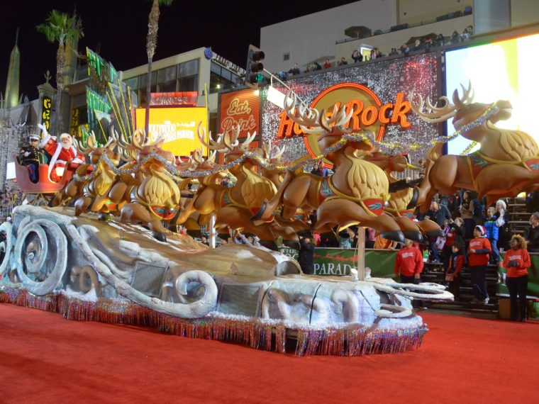 hollywood-christmas-parade