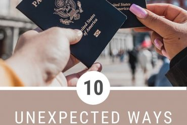 Traveling This Summer? Here Are 10 Changes To Expect