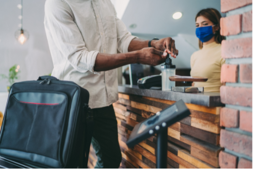 6 Competitive Advantages for Hotels in 2021 and Beyond